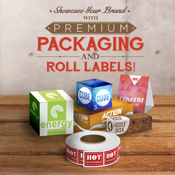 Promote Your Products with Custom Packaging